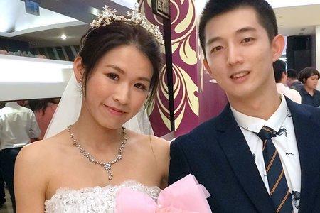 新娘(博雯)婚宴
