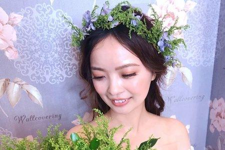 新娘(姈潔)婚宴