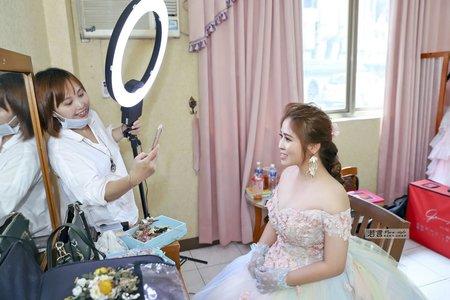 新娘(翠儀)婚宴