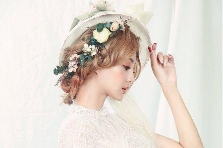 我的完美新娘