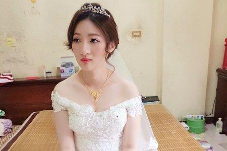 新娘(雅蓮)婚宴