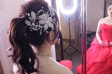 新娘(惠茹)婚宴