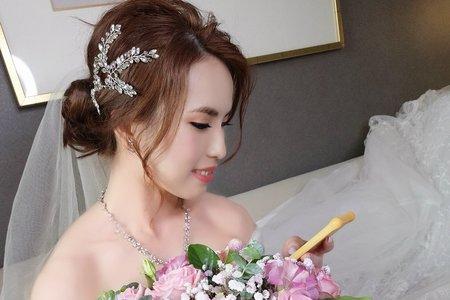 新娘(彤安)婚宴