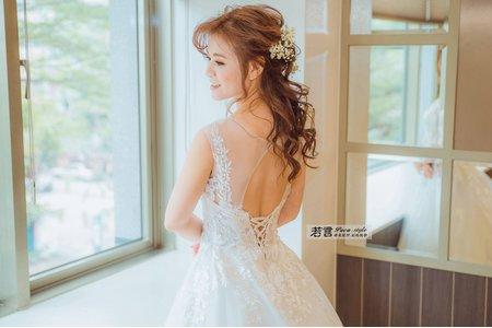 新娘(巧惠)婚宴