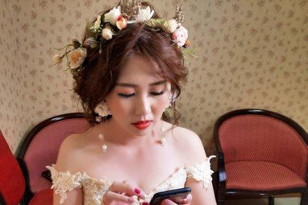 新娘(惠婷)婚宴