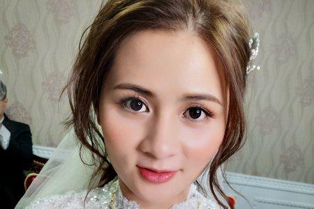 新娘(雅竹)婚宴