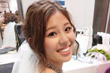 新娘(雲萱)婚宴