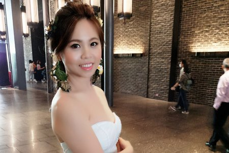 新娘(妙妙)婚宴
