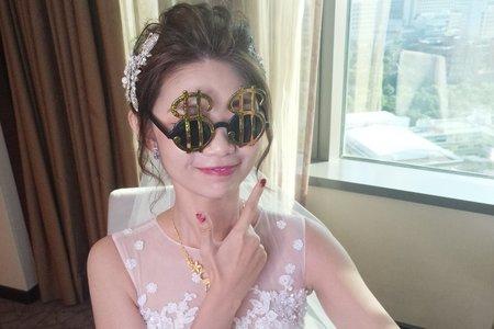 新娘(佩蓉)婚宴