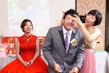 新娘秘書+婚禮攝影 🎈包套優惠🎈
