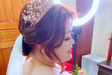 新娘(淑慧)婚宴