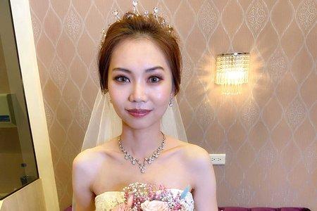新娘(家伊)婚宴