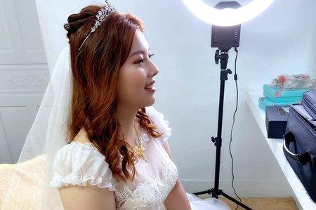 新娘(簡單愛)婚宴