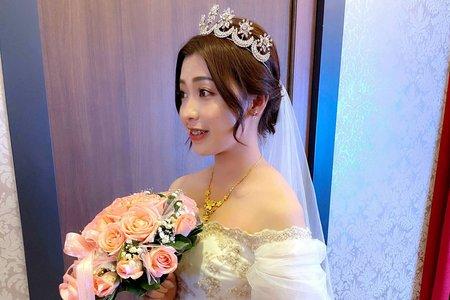 新娘(旻妤)婚宴