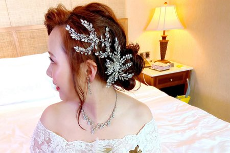 新娘(小潔)結婚宴