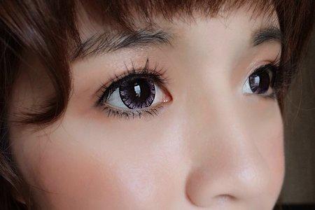 [眼型調整]-日式娃娃/韓式眼妝