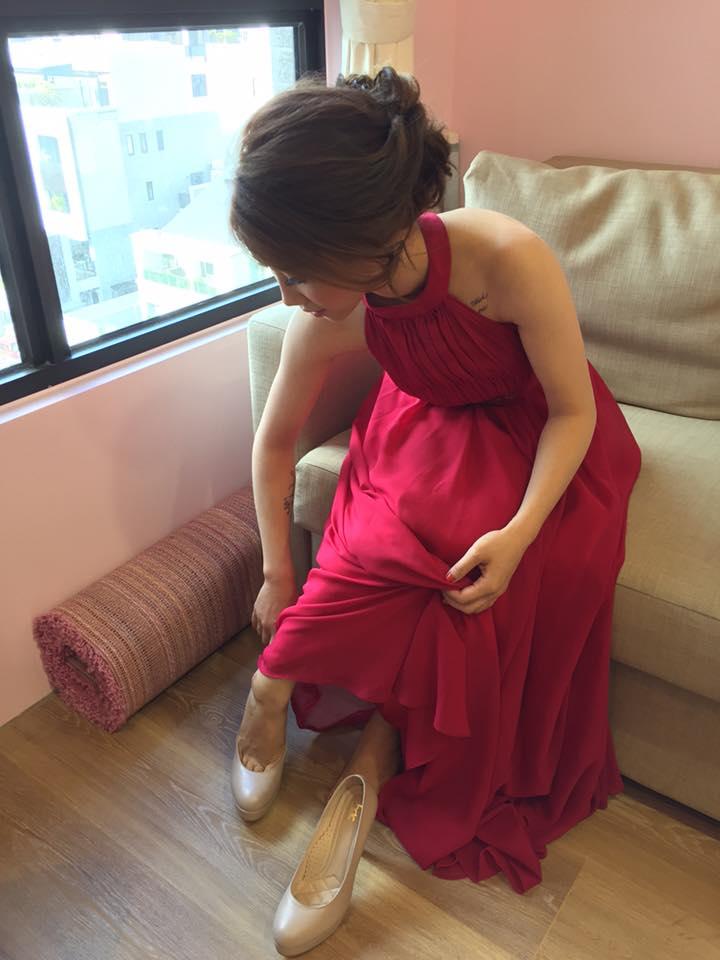 訂結儀式造型(編號:196642) - Miffy 新娘秘書. - 結婚吧