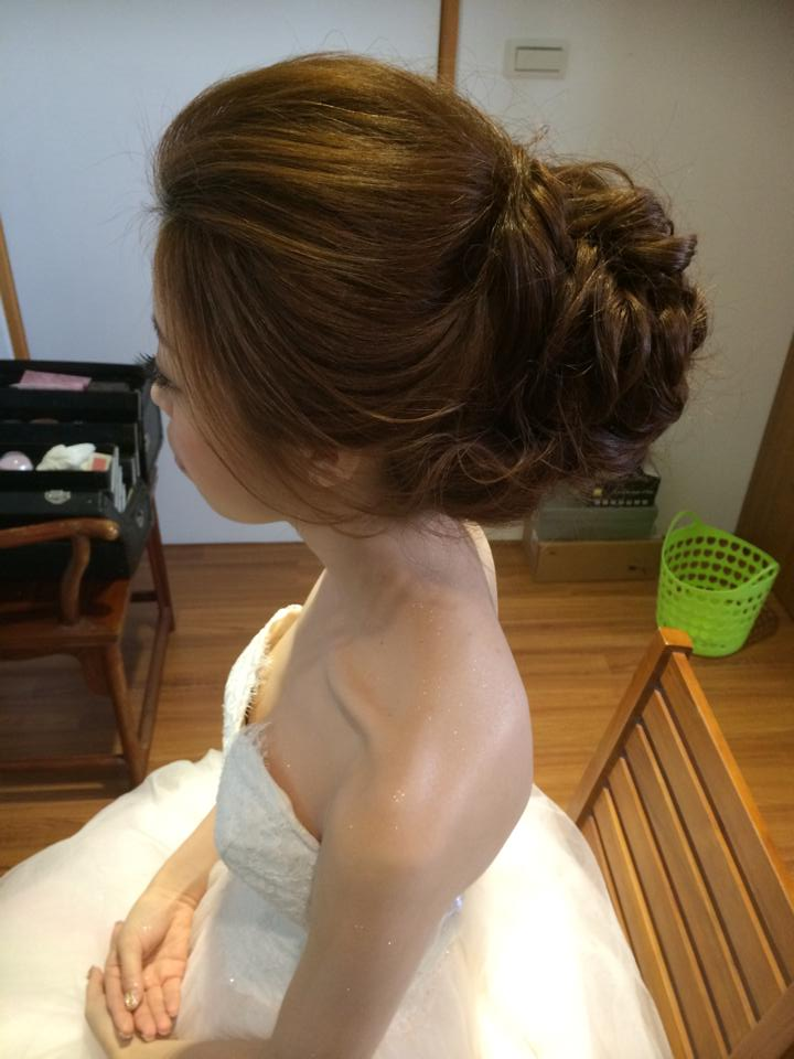 整體造型 新娘秘書(編號:196649) - Miffy 新娘秘書. - 結婚吧