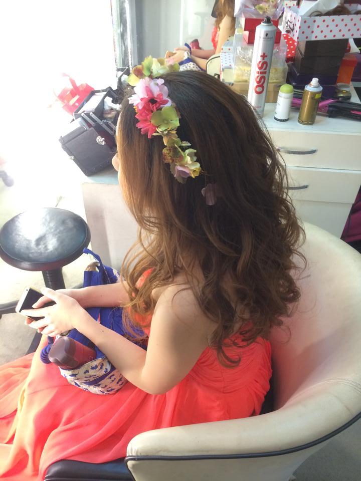 整體造型 新娘秘書(編號:196650) - Miffy 新娘秘書.《結婚吧》