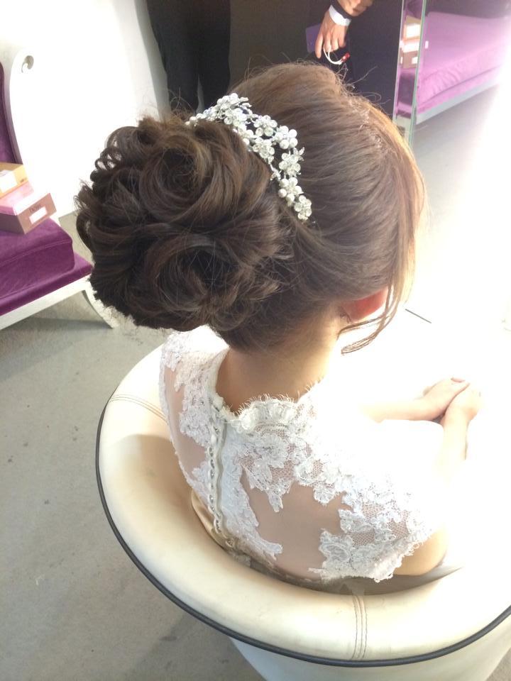 整體造型 新娘秘書(編號:196651) - Miffy 新娘秘書. - 結婚吧