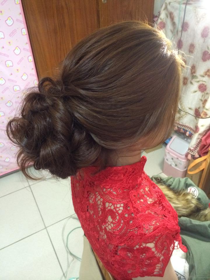 整體造型 新娘秘書(編號:196653) - Miffy 新娘秘書. - 結婚吧
