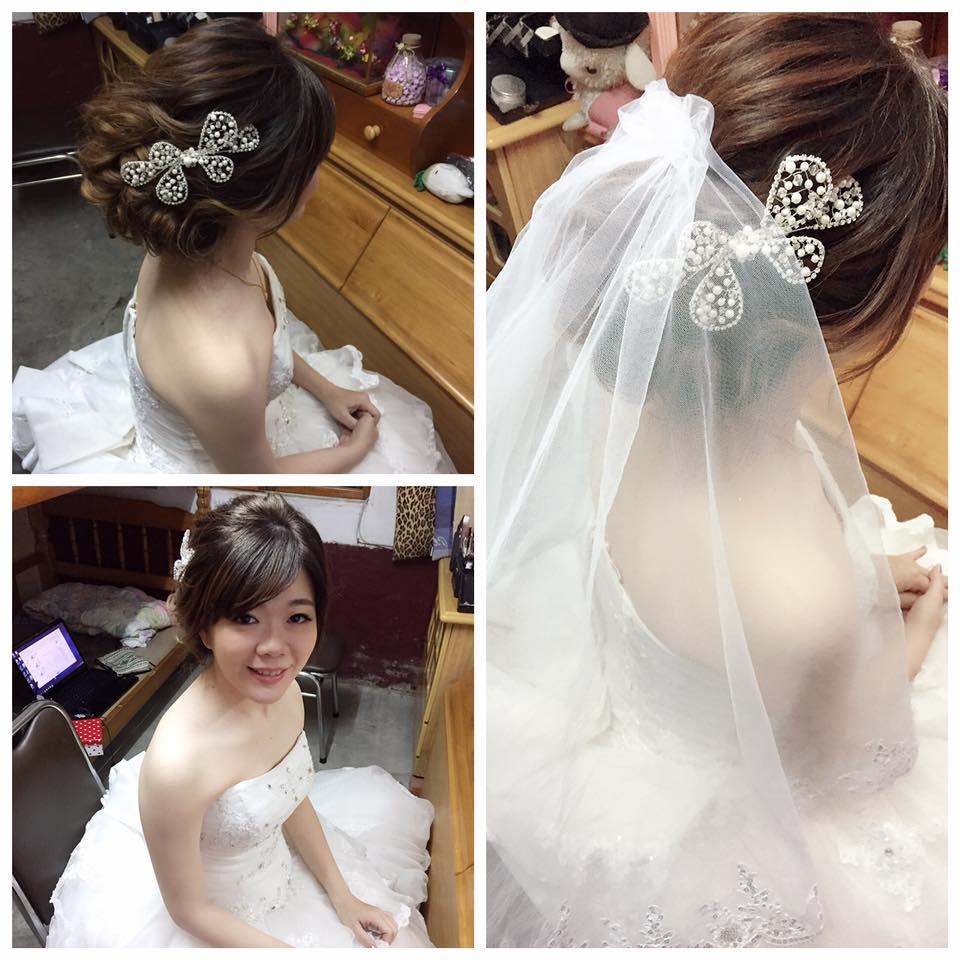 蓬鬆線條 訂結喜宴(編號:289361) - Miffy 新娘秘書. - 結婚吧