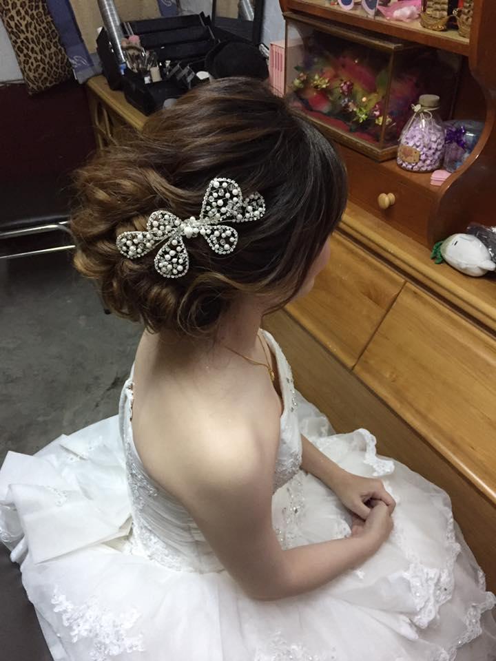 蓬鬆線條 訂結喜宴(編號:289362) - Miffy 新娘秘書. - 結婚吧