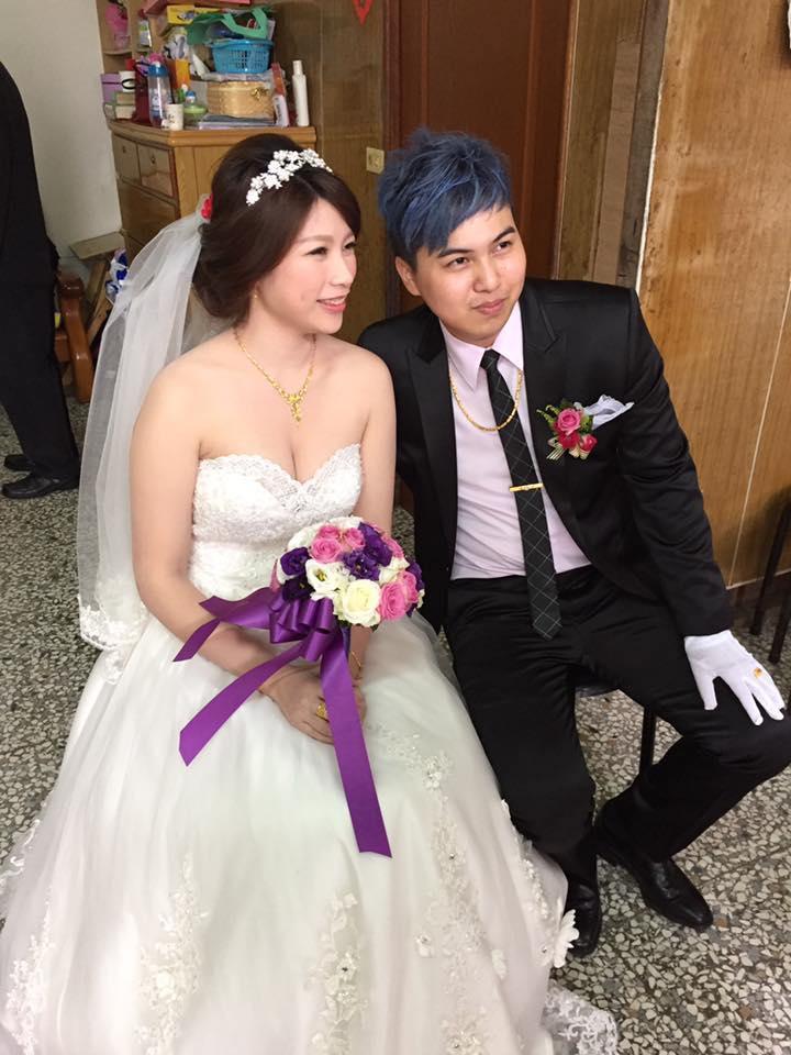 (編號:307201) - Miffy 新娘秘書. - 結婚吧