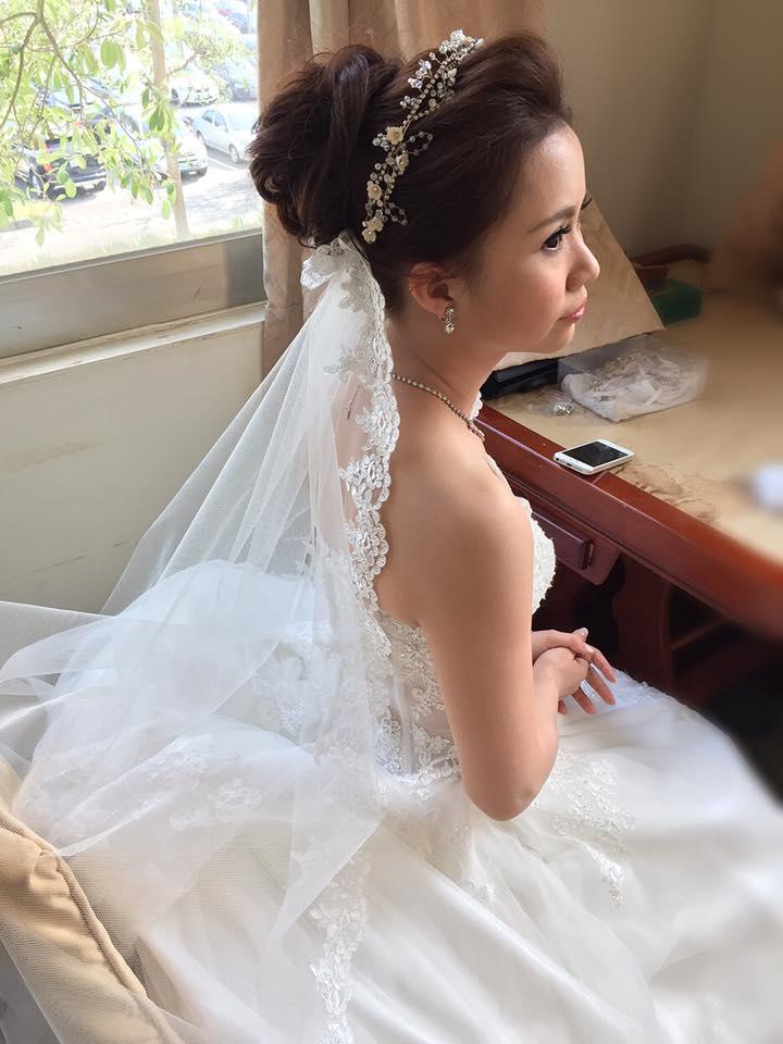 訂結喜宴(編號:511614) - Miffy 新娘秘書.《結婚吧》