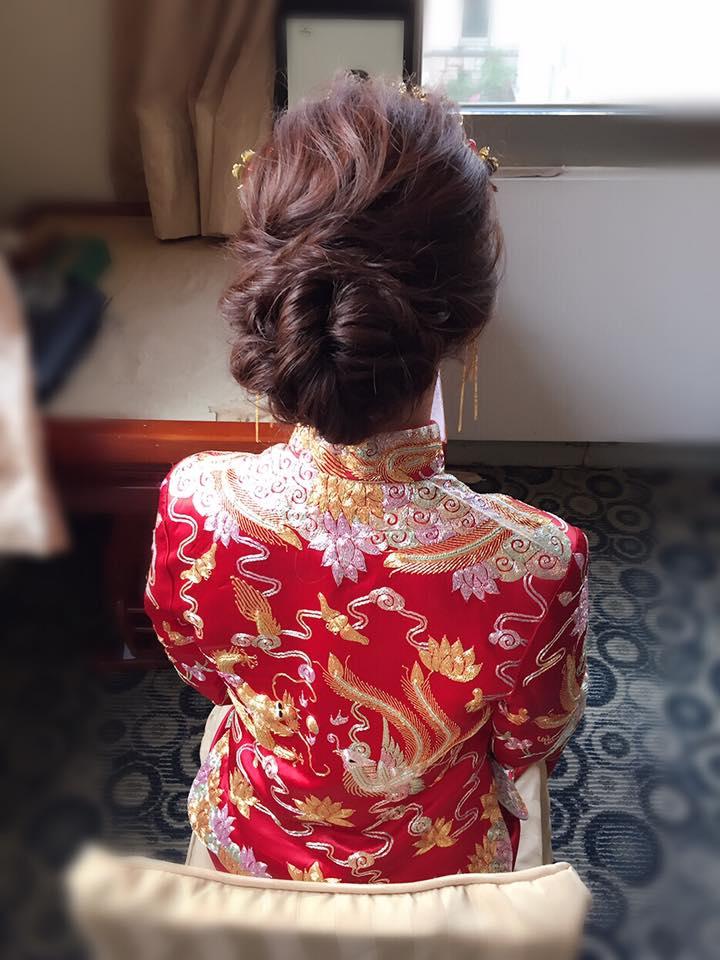 訂結喜宴(編號:511619) - Miffy 新娘秘書.《結婚吧》