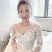 新娘秘書潘雅惠