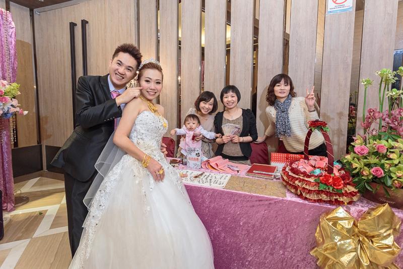 [婚攝] 土城海霸王 / KK 作品(編號:203106) - 幸福印象館 婚禮攝影團隊《結婚吧》