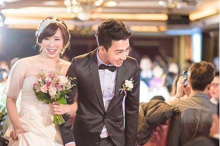 [婚攝] 台北天成大飯店 / Tommy 作品