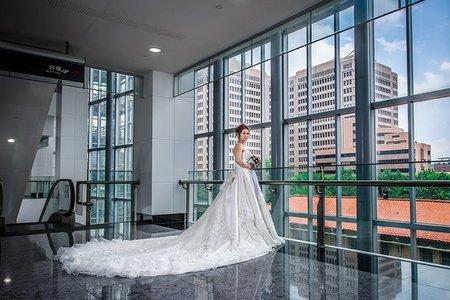 [婚攝] 徐州路2号庭園會館 / Tommy 作品