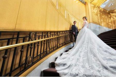 [婚攝] 國賓大飯店  摘星廳 / KK 作品