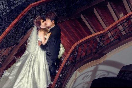 桃園翰品酒店 [凱琦 & 心瑗] 結婚宴客/婚攝KK