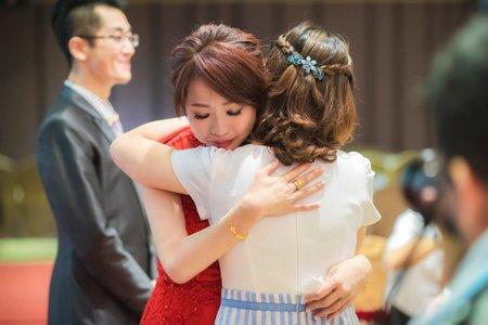 新農園會館 [振東 & 佩庭] 文定婚宴/ 婚攝KK