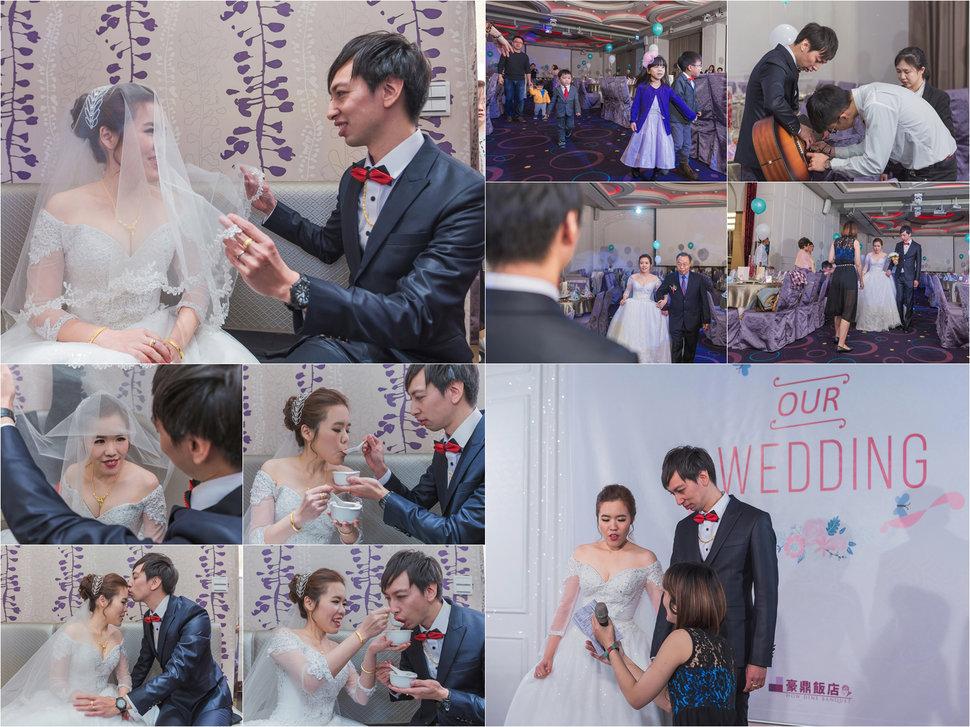 P08 - 幸福印象館 婚禮攝影團隊《結婚吧》