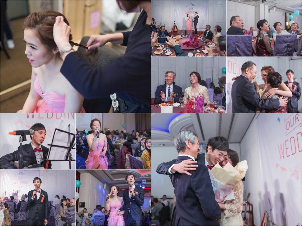 P11 - 幸福印象館 婚禮攝影團隊《結婚吧》