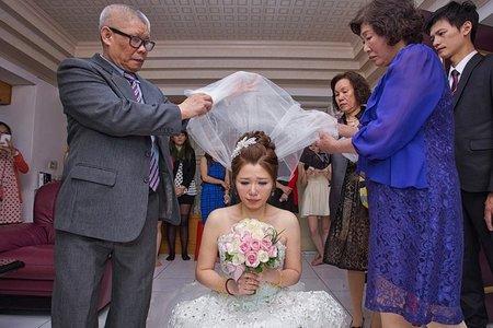 [婚攝] 中和晶宴會館  和劇場 / KK 作品