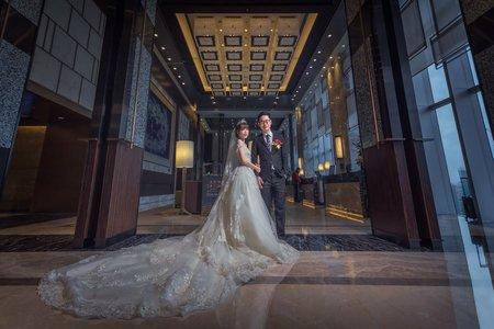 [婚攝] 六福萬怡酒店