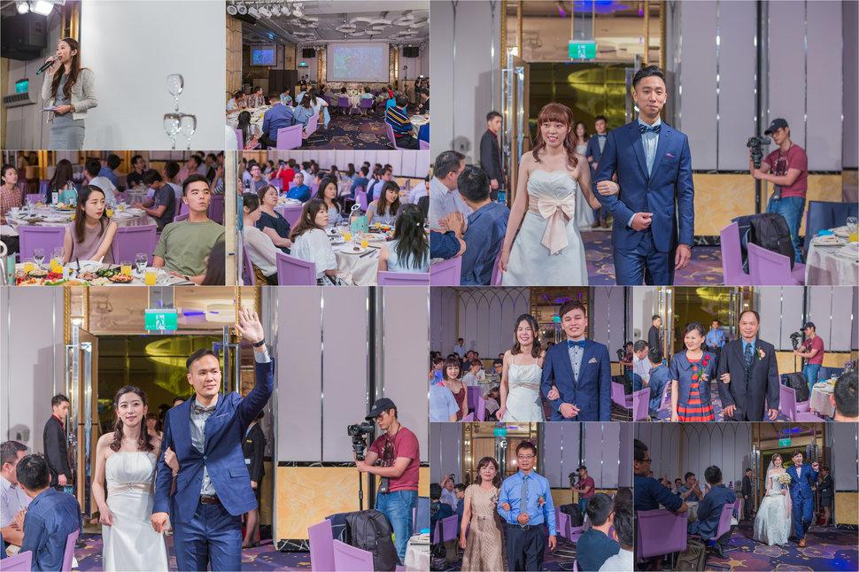 P03 - 幸福印象館 婚禮攝影團隊《結婚吧》