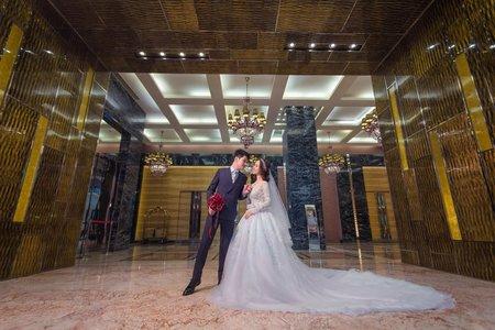 [婚攝] 大直典華婚宴會館