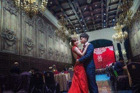 [婚攝] 皇潮鼎宴禮宴會館