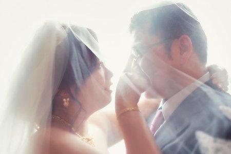 [婚攝] 台北晶華酒店 / KK 作品