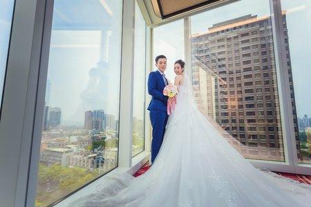 [婚攝] 台中林酒店