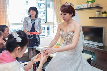 [婚攝] 蘆洲幸福莊園婚宴會館 / KK 作品