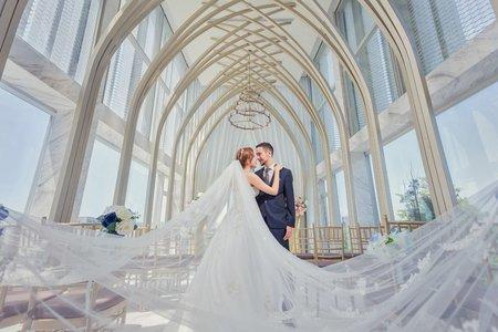 [婚攝] 萊特薇庭