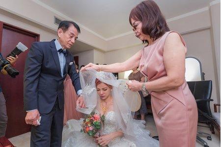 [ 婚攝] 民生晶宴
