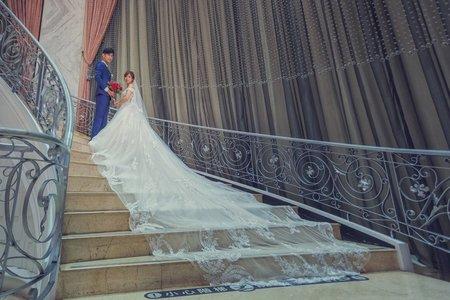 [婚攝] 新莊晶宴